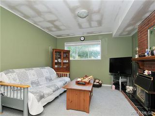 Photo 15: 2415 Oregon Ave in VICTORIA: Vi Fernwood House for sale (Victoria)  : MLS®# 657064