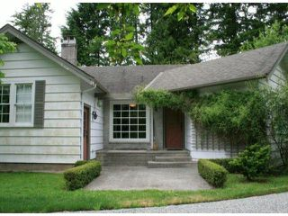 """Photo 2: 6256 228TH Street in Langley: Salmon River House for sale in """"Milner"""" : MLS®# F1326562"""