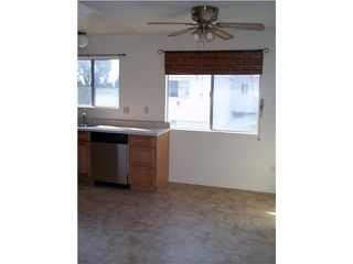 Photo 5: IMPERIAL BEACH Home for sale or rent : 2 bedrooms : 930 Ebony #A