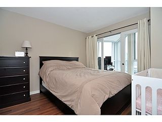 "Photo 7: 2605 833 SEYMOUR Street in Vancouver: Downtown VW Condo for sale in ""CAPITOL RESIDENCES"" (Vancouver West)  : MLS®# V1040577"