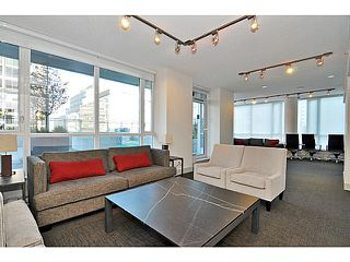 "Photo 16: 2605 833 SEYMOUR Street in Vancouver: Downtown VW Condo for sale in ""CAPITOL RESIDENCES"" (Vancouver West)  : MLS®# V1040577"