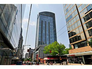 "Photo 19: 2605 833 SEYMOUR Street in Vancouver: Downtown VW Condo for sale in ""CAPITOL RESIDENCES"" (Vancouver West)  : MLS®# V1040577"