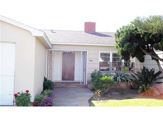 Photo 2: LA JOLLA Home for sale or rent : 3 bedrooms : 5720 CHELSEA