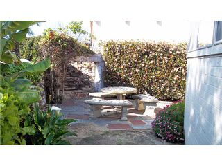 Photo 16: LA JOLLA Home for sale or rent : 3 bedrooms : 5720 CHELSEA