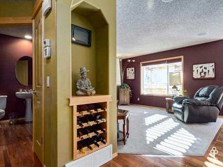 Photo 5: 23 BRIGHTONDALE Crescent SE in CALGARY: New Brighton Residential Detached Single Family for sale (Calgary)  : MLS®# C3602269