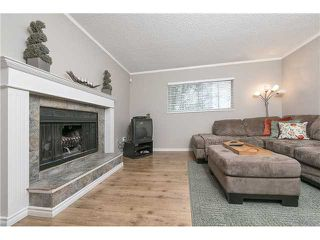 "Photo 4: 225 BALMORAL Place in Port Moody: North Shore Pt Moody Townhouse for sale in ""BALMORAL PLACE"" : MLS®# V1050770"