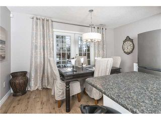 "Photo 2: 225 BALMORAL Place in Port Moody: North Shore Pt Moody Townhouse for sale in ""BALMORAL PLACE"" : MLS®# V1050770"