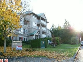 """Photo 1: 302 15140  29A AV in Surrey: King George Corridor Condo for sale in """"THE SANDS"""" (South Surrey White Rock)  : MLS®# F1026950"""