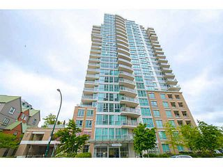 "Photo 3: 1604 120 MILROSS Avenue in Vancouver: Mount Pleasant VE Condo for sale in ""THE BRIGHTON"" (Vancouver East)  : MLS®# V1062353"