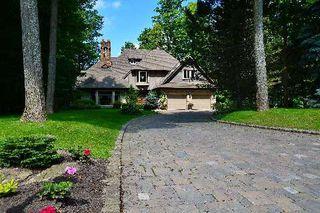 Photo 1: 18 Louise Circle in Vaughan: Kleinburg House (2-Storey) for sale : MLS®# N2908335