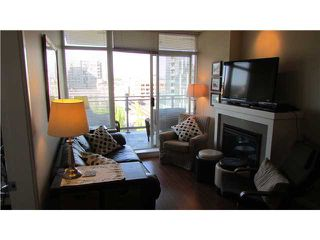 "Photo 4: 1205 888 CARNARVON Street in New Westminster: Downtown NW Condo for sale in ""MARINA AT PLAZA 88"" : MLS®# V1064636"