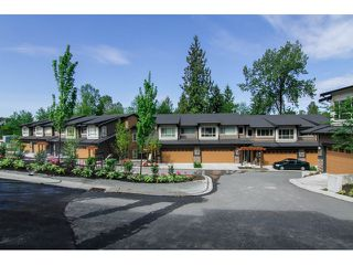 "Photo 7: 7 23986 104 Avenue in Maple Ridge: Albion Townhouse for sale in ""SPENCER BROOK"" : MLS®# V1066703"