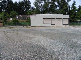 Photo 3: 6191 KING GEORGE in Surrey: Panorama Ridge Commercial for sale : MLS®# F3400834