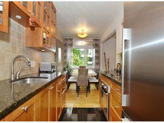 Photo 7: 202 2146 W 43RD Avenue in Vancouver: Kerrisdale Condo for sale (Vancouver West)  : MLS®# V1087382