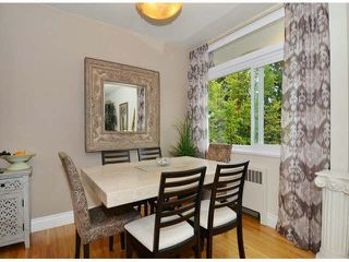 Photo 5: 202 2146 W 43RD Avenue in Vancouver: Kerrisdale Condo for sale (Vancouver West)  : MLS®# V1087382