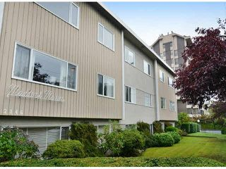 Photo 1: 202 2146 W 43RD Avenue in Vancouver: Kerrisdale Condo for sale (Vancouver West)  : MLS®# V1087382