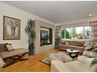 Photo 2: 202 2146 W 43RD Avenue in Vancouver: Kerrisdale Condo for sale (Vancouver West)  : MLS®# V1087382