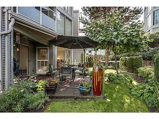 "Photo 17: 205 48 RICHMOND Street in New Westminster: Fraserview NW Condo for sale in ""GATEHOUSE PLACE"" : MLS®# V1089533"