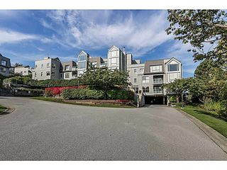 "Photo 20: 205 48 RICHMOND Street in New Westminster: Fraserview NW Condo for sale in ""GATEHOUSE PLACE"" : MLS®# V1089533"