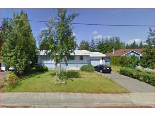 "Photo 1: 2645 ADELAIDE Street in Abbotsford: Abbotsford West House for sale in ""CITY CENTER"" : MLS®# F1427307"