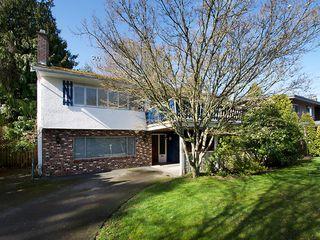 "Photo 1: 5191 WINSKILL Drive in Tsawwassen: Cliff Drive House for sale in ""Cliff Drive"" : MLS®# V1108225"