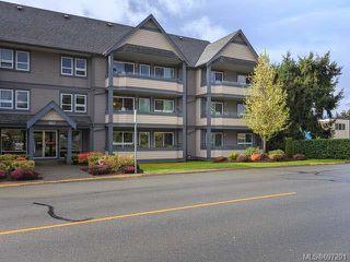 Photo 1: 201 567 TOWNSITE ROAD in NANAIMO: Na Central Nanaimo Condo for sale (Nanaimo)  : MLS®# 697201