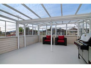 """Photo 17: 2651 TRIUMPH Street in Vancouver: Hastings East House for sale in """"HASTINGS SUNRISE"""" (Vancouver East)  : MLS®# V1118786"""