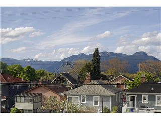 "Photo 20: 2651 TRIUMPH Street in Vancouver: Hastings East House for sale in ""HASTINGS SUNRISE"" (Vancouver East)  : MLS®# V1118786"