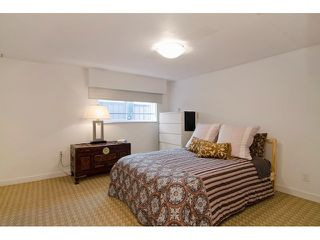 """Photo 15: 2651 TRIUMPH Street in Vancouver: Hastings East House for sale in """"HASTINGS SUNRISE"""" (Vancouver East)  : MLS®# V1118786"""