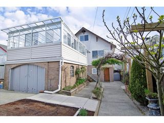"Photo 19: 2651 TRIUMPH Street in Vancouver: Hastings East House for sale in ""HASTINGS SUNRISE"" (Vancouver East)  : MLS®# V1118786"