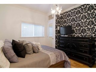"""Photo 8: 2651 TRIUMPH Street in Vancouver: Hastings East House for sale in """"HASTINGS SUNRISE"""" (Vancouver East)  : MLS®# V1118786"""