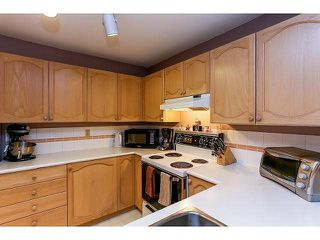 "Photo 8: 204 10721 139 Street in Surrey: Whalley Condo for sale in ""Vista Ridge"" (North Surrey)  : MLS®# F1439110"