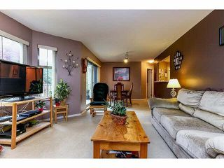 "Photo 4: 204 10721 139 Street in Surrey: Whalley Condo for sale in ""Vista Ridge"" (North Surrey)  : MLS®# F1439110"