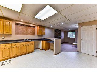 "Photo 15: 7727 117A Street in Delta: Scottsdale House for sale in ""Scottsdale"" (N. Delta)  : MLS®# F1439776"