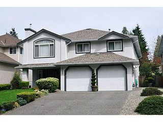 Photo 1: 3265 MASON Ave in Coquitlam: Burke Mountain Home for sale ()  : MLS®# V1061336
