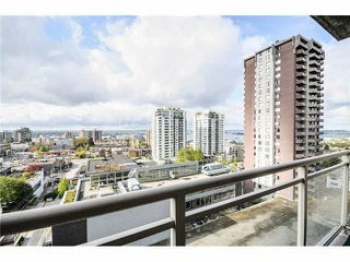 Main Photo: 1405 121 W 15TH Street in North Vancouver: Central Lonsdale Condo for sale : MLS®# V1134854