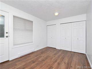 Photo 11: 1111 Caledonia Ave in VICTORIA: Vi Central Park Half Duplex for sale (Victoria)  : MLS®# 708700