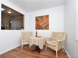Photo 6: 1111 Caledonia Ave in VICTORIA: Vi Central Park Half Duplex for sale (Victoria)  : MLS®# 708700