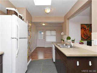 Photo 9: 1111 Caledonia Ave in VICTORIA: Vi Central Park Half Duplex for sale (Victoria)  : MLS®# 708700