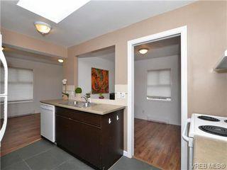 Photo 8: 1111 Caledonia Ave in VICTORIA: Vi Central Park Half Duplex for sale (Victoria)  : MLS®# 708700