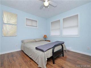 Photo 12: 1111 Caledonia Ave in VICTORIA: Vi Central Park Half Duplex for sale (Victoria)  : MLS®# 708700