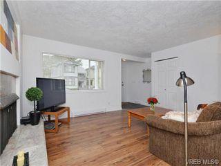 Photo 4: 1111 Caledonia Ave in VICTORIA: Vi Central Park Half Duplex for sale (Victoria)  : MLS®# 708700