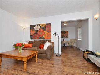 Photo 5: 1111 Caledonia Ave in VICTORIA: Vi Central Park Half Duplex for sale (Victoria)  : MLS®# 708700