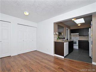 Photo 10: 1111 Caledonia Ave in VICTORIA: Vi Central Park Half Duplex for sale (Victoria)  : MLS®# 708700