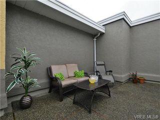 Photo 18: 1111 Caledonia Ave in VICTORIA: Vi Central Park Half Duplex for sale (Victoria)  : MLS®# 708700
