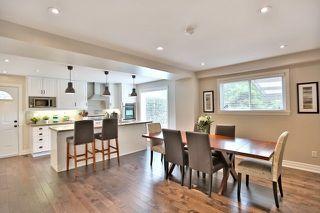 Photo 19: 1004 Runningbrook Drive in Mississauga: Applewood House (Backsplit 4) for sale : MLS®# W3287075
