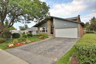Photo 12: 1004 Runningbrook Drive in Mississauga: Applewood House (Backsplit 4) for sale : MLS®# W3287075