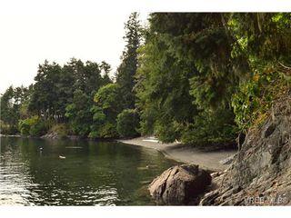Photo 5: 5169 East Sooke Road in SOOKE: Sk East Sooke Land for sale (Sooke)  : MLS®# 355442