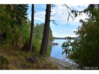 Photo 11: 5169 East Sooke Road in SOOKE: Sk East Sooke Land for sale (Sooke)  : MLS®# 355442
