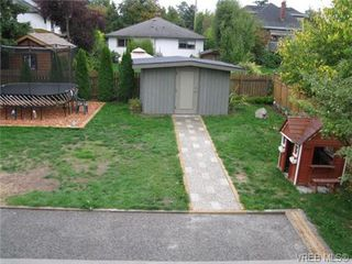Photo 18: 1737 Kings Rd in VICTORIA: Vi Jubilee House for sale (Victoria)  : MLS®# 713435